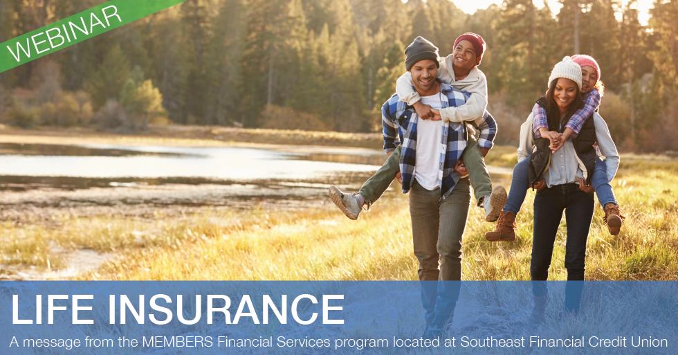 Life Insurance Webinar
