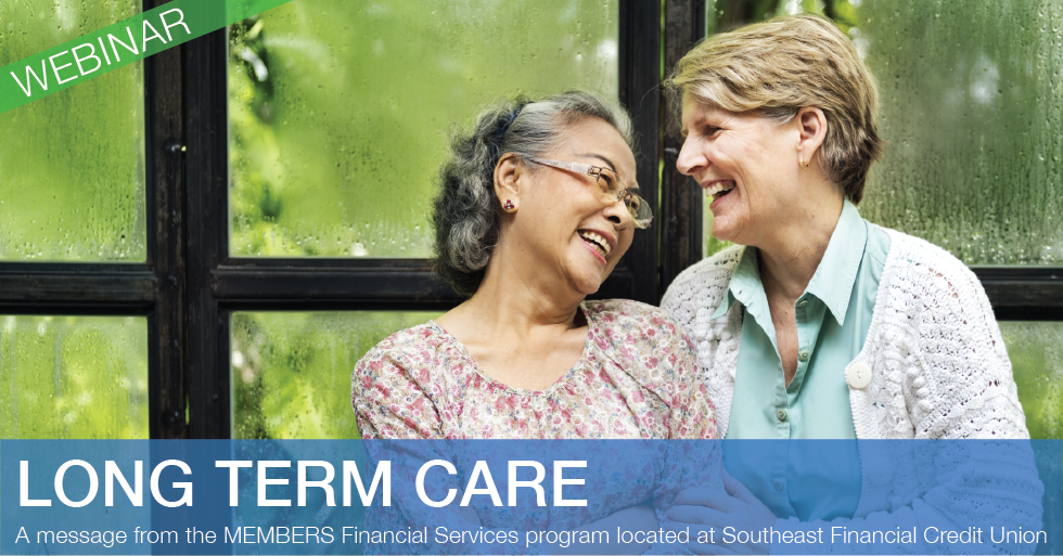 Long-Term Care Webinar