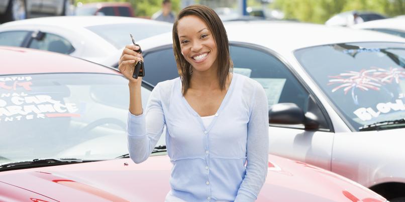 Grad Auto Loan