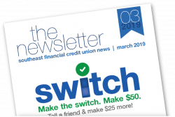 03 March Newsletter Image 2019