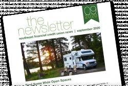 09 September Newsletter Image 2020